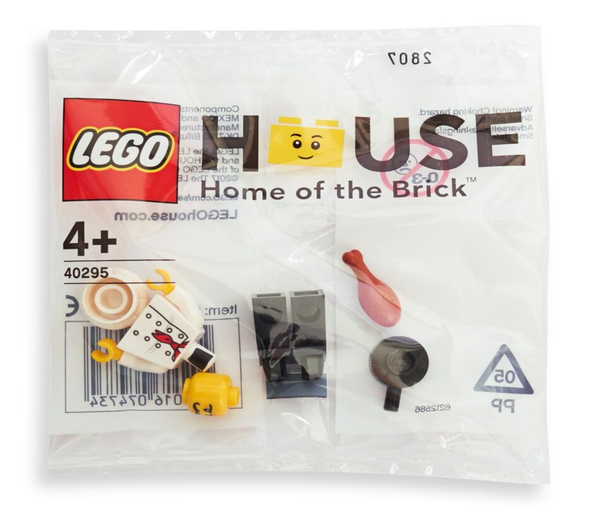 LEGO House - Chef