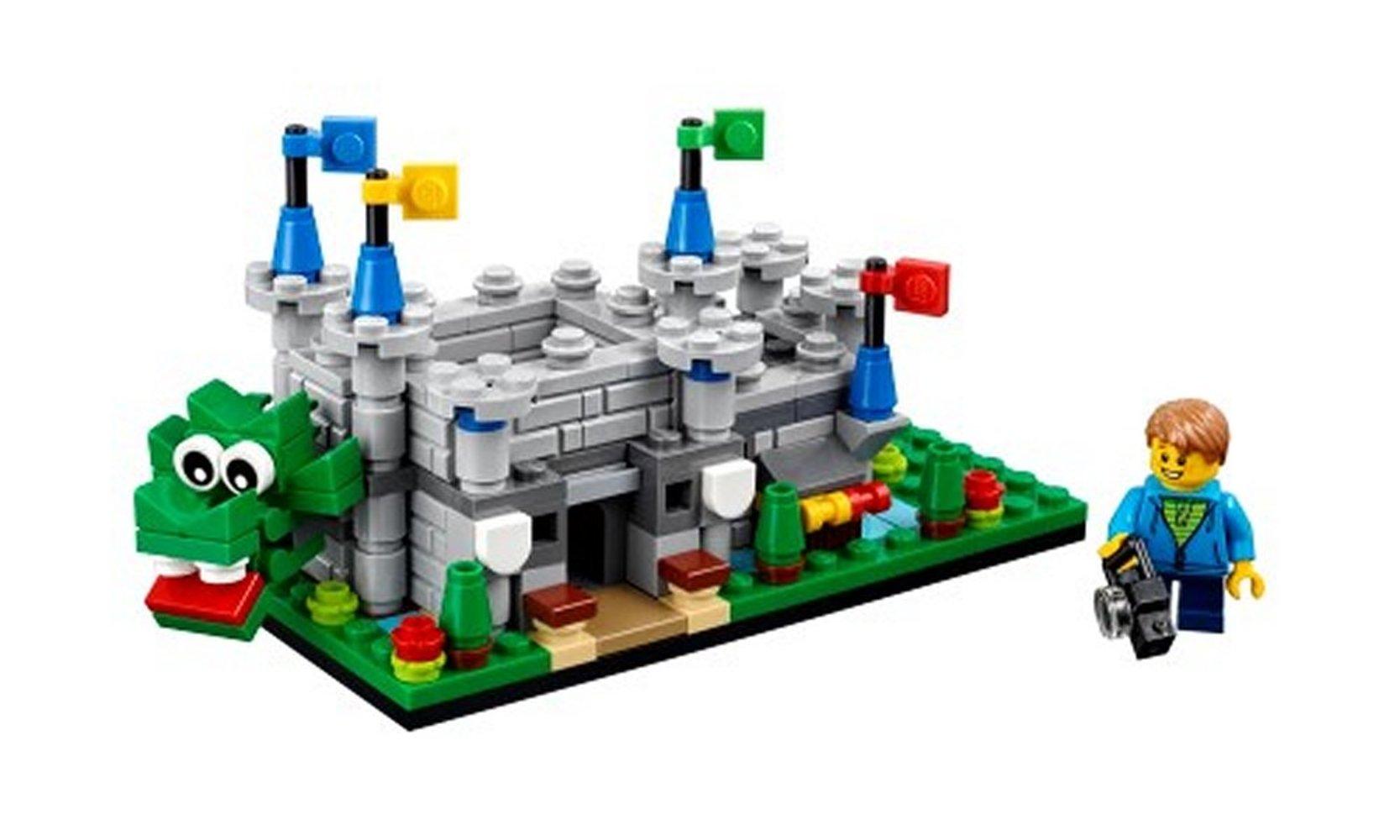LEGOLAND Micro Castle