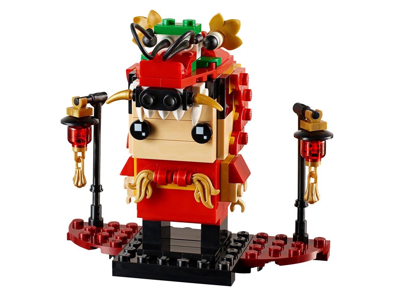 Dragon Dance Guy