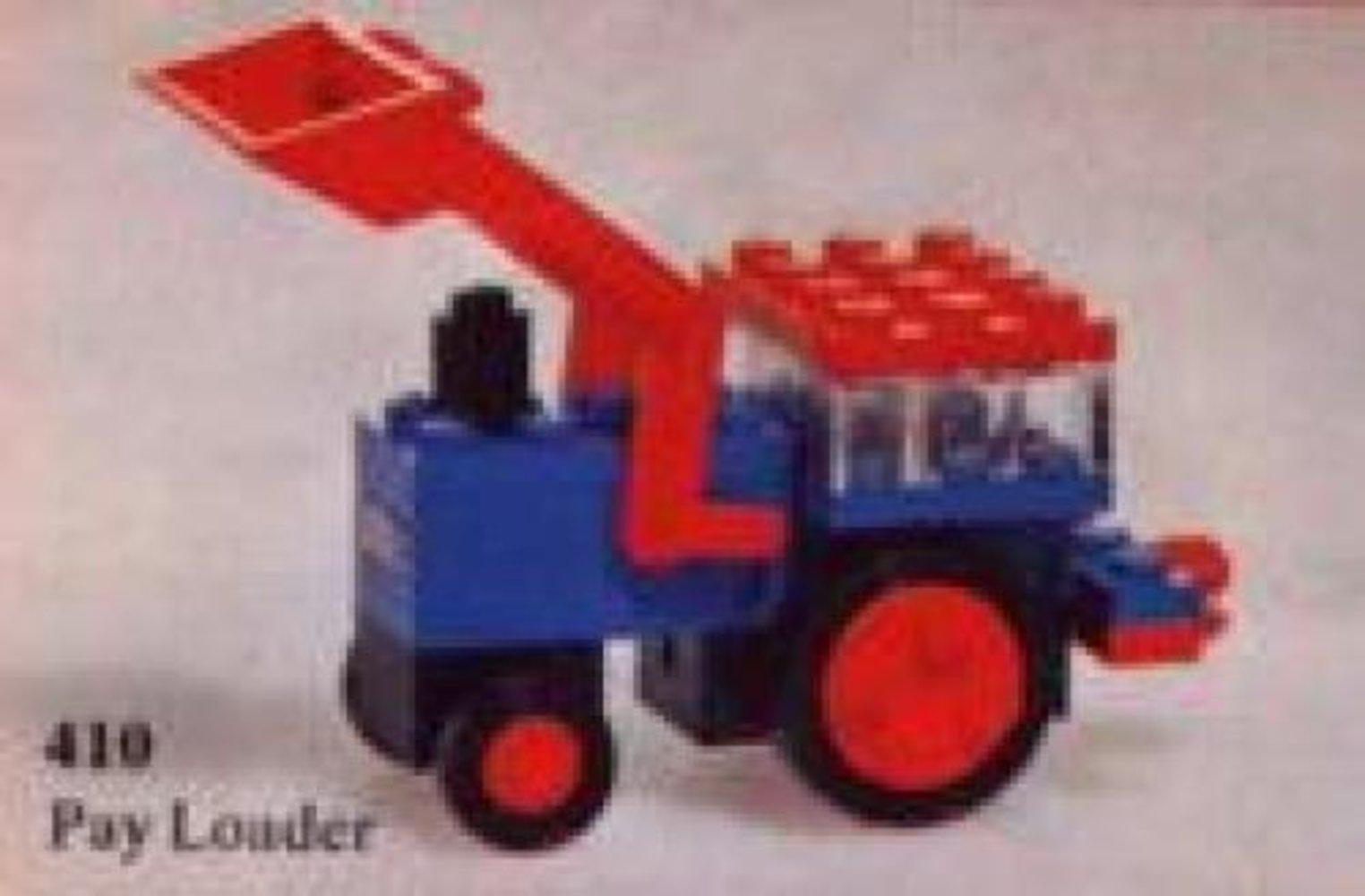Payloader