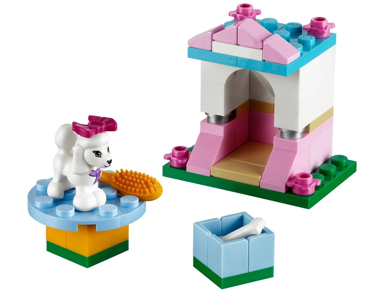 Poodle's Little Palace