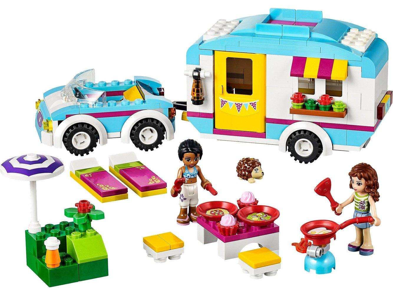 Summer Caravan