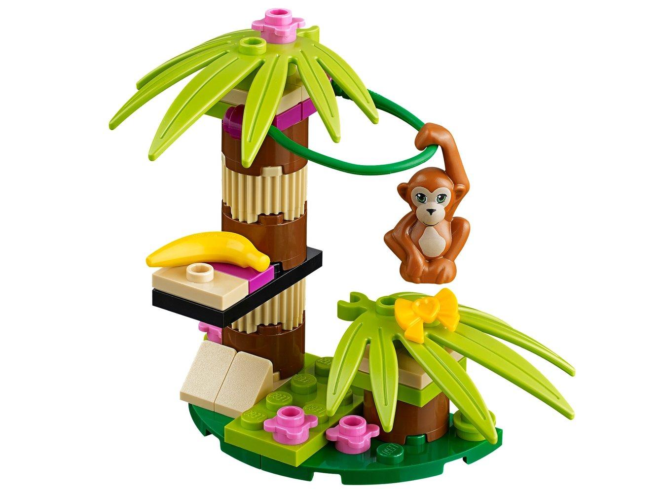 Orangutan's Banana Tree