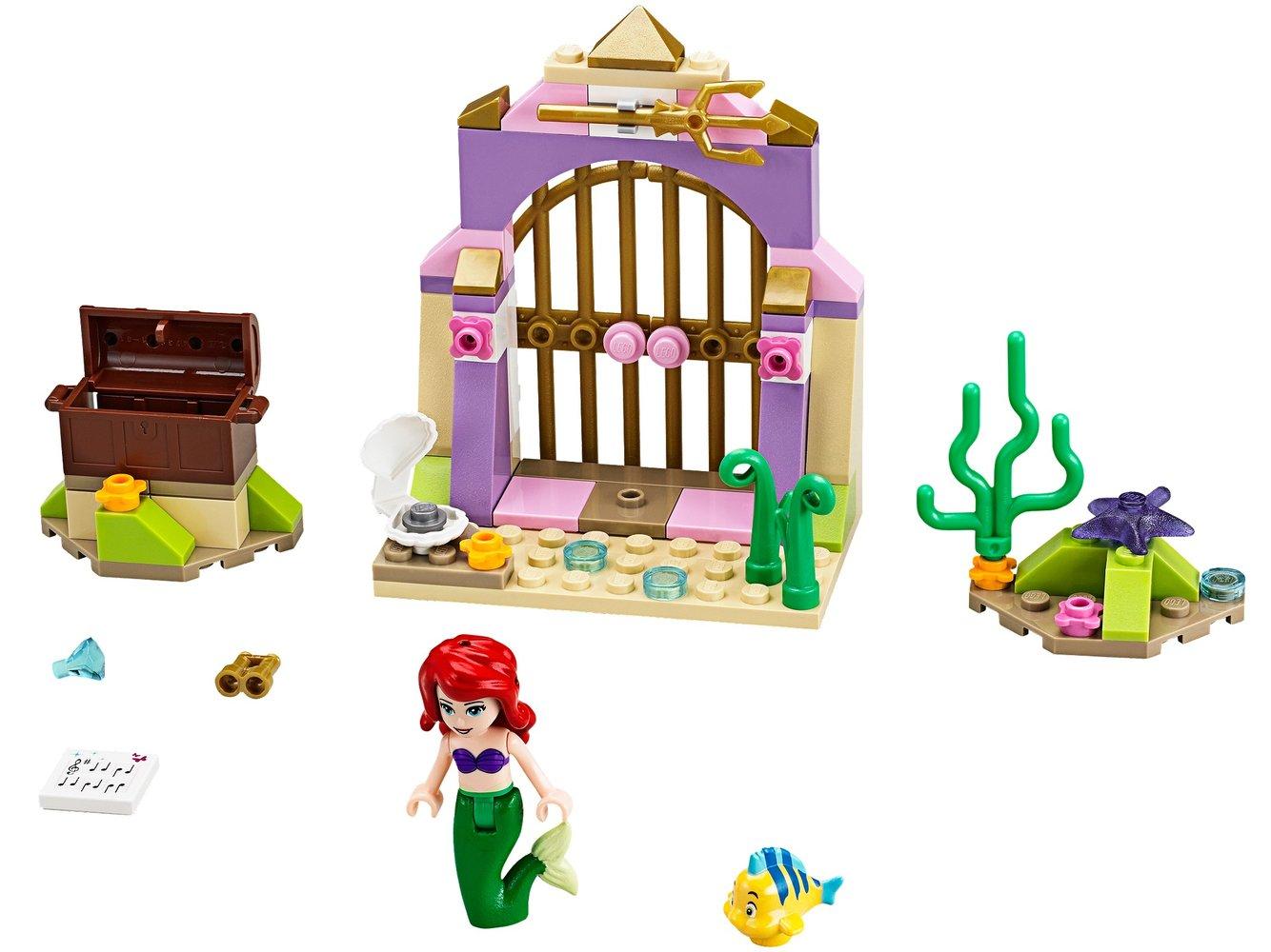 Ariel's Amazing Treasures