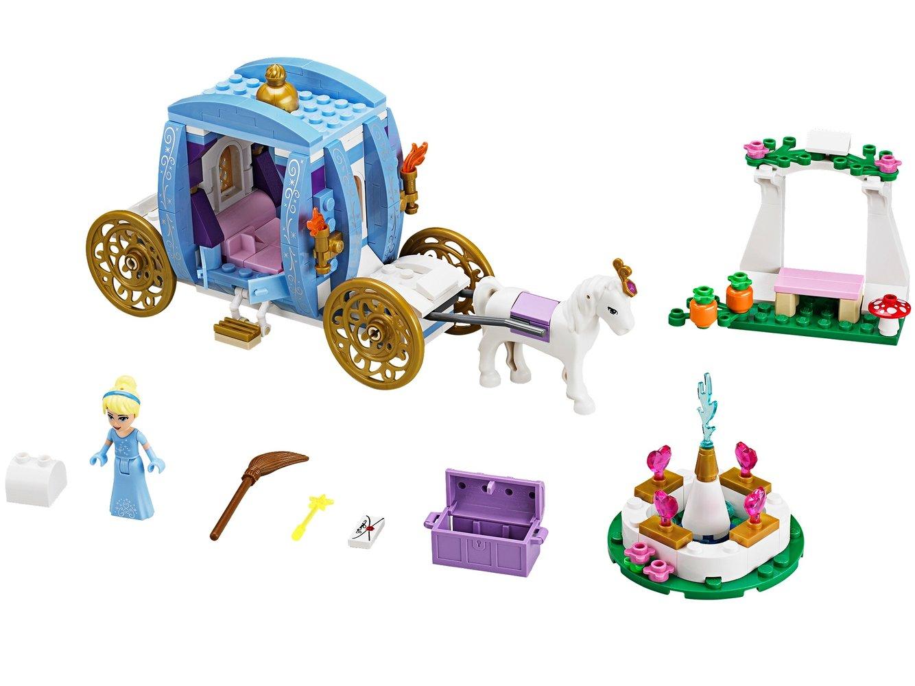 Cinderella's Dream Carriage