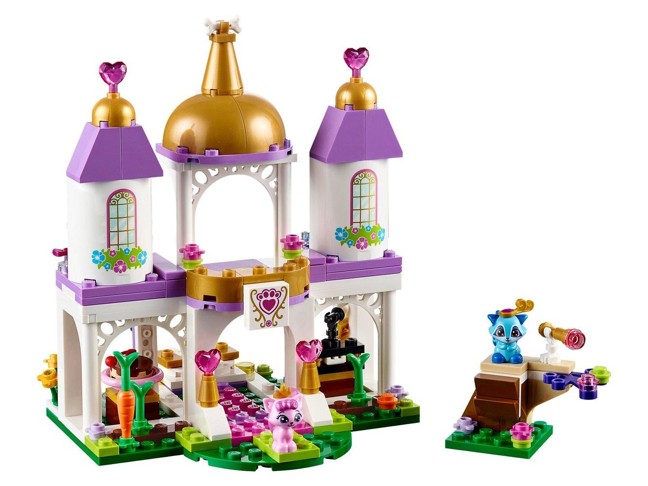 Palace Pets Royal Castle