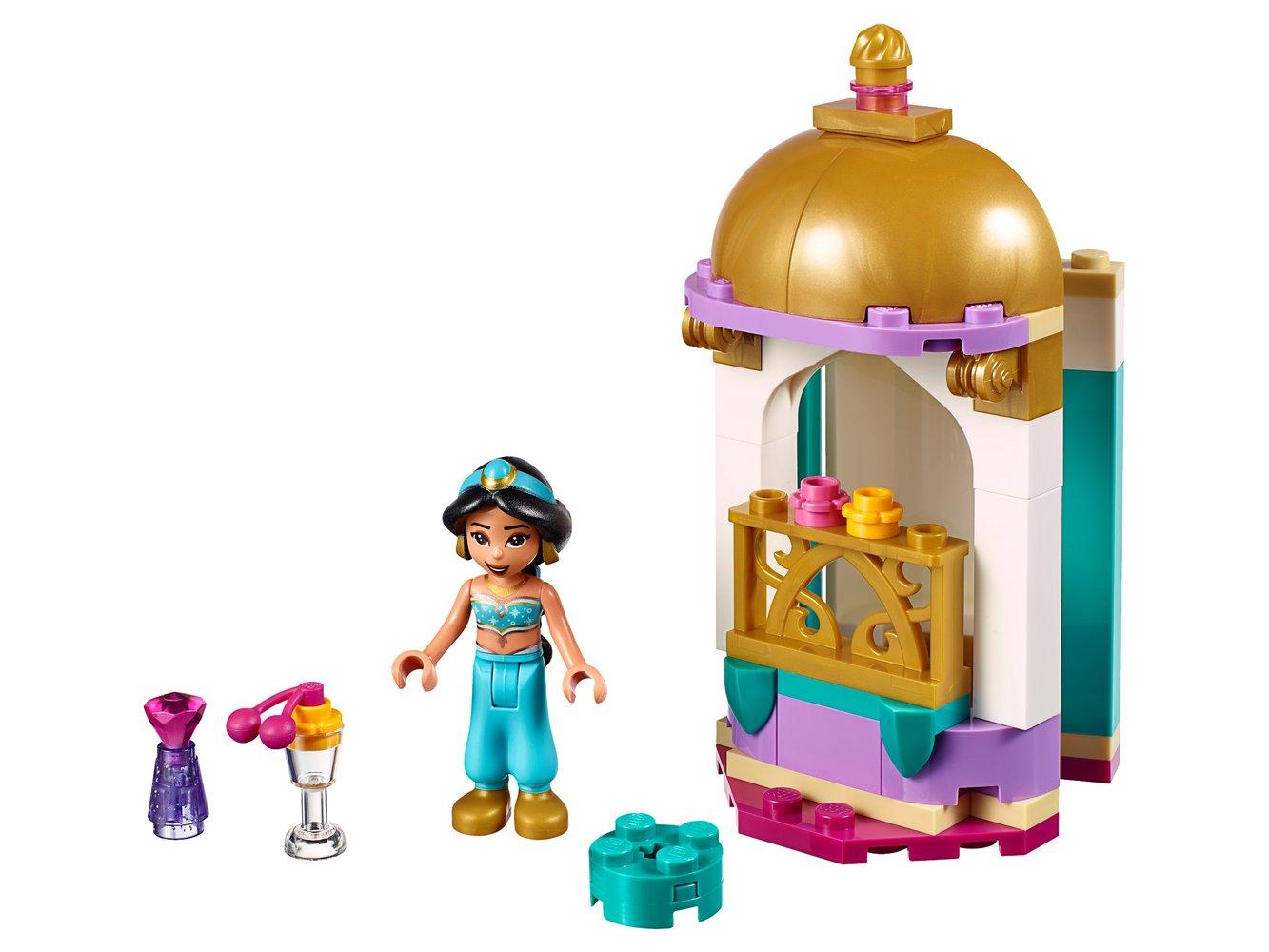 Jasmine's Petite Tower