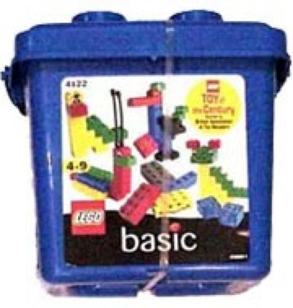 Basic Building Set