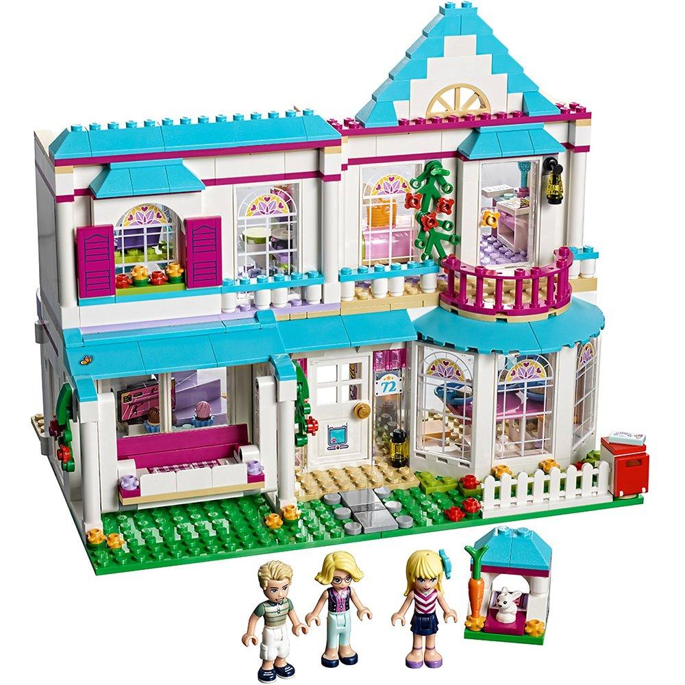 Stephanie's House