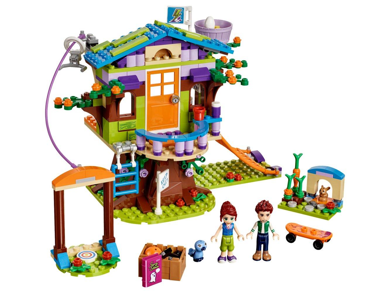 Mia's Tree House