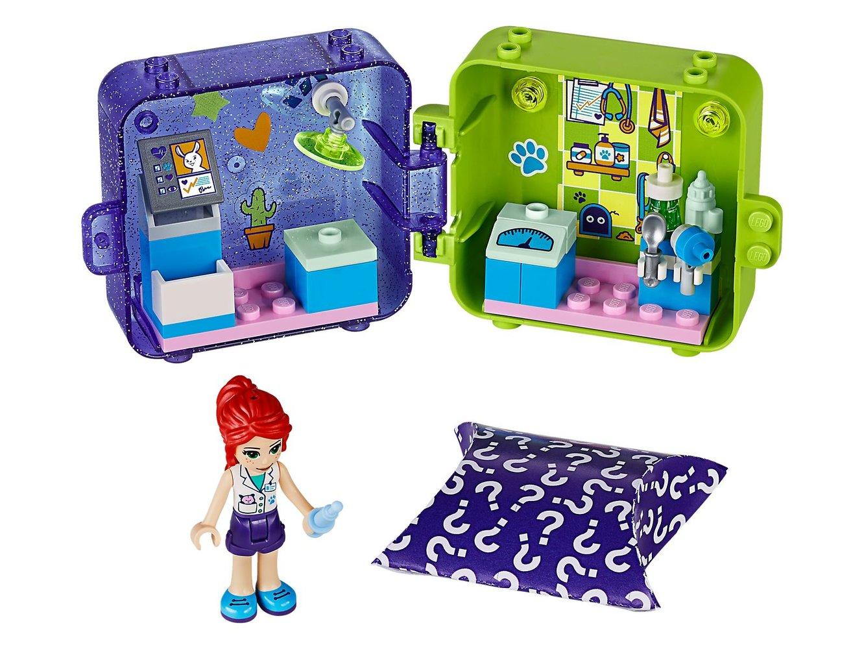 Mia's Play Cube