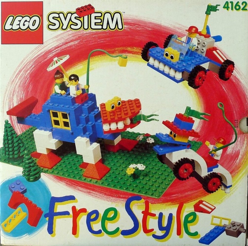 Freestyle Multibox