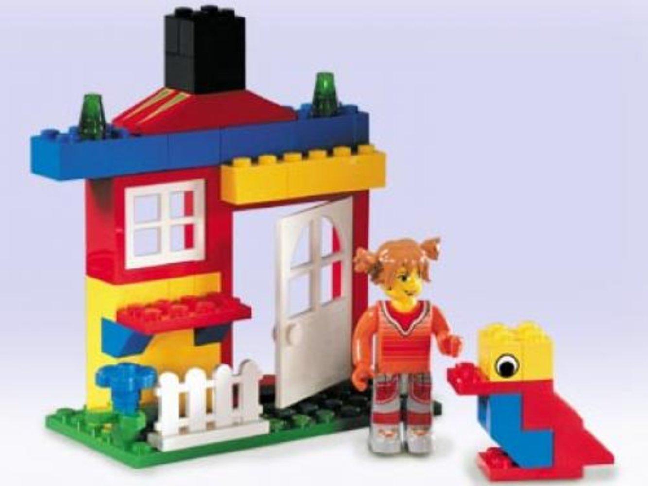 Tina's House