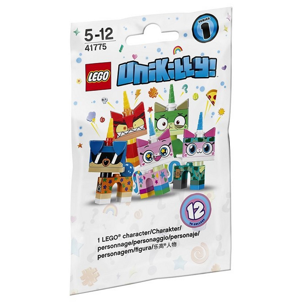 Unikitty! Series 1 - Complete: All Sets