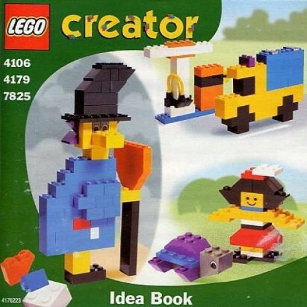 Large Creator Box