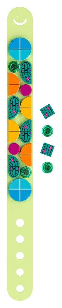 Cool Cactus Bracelet