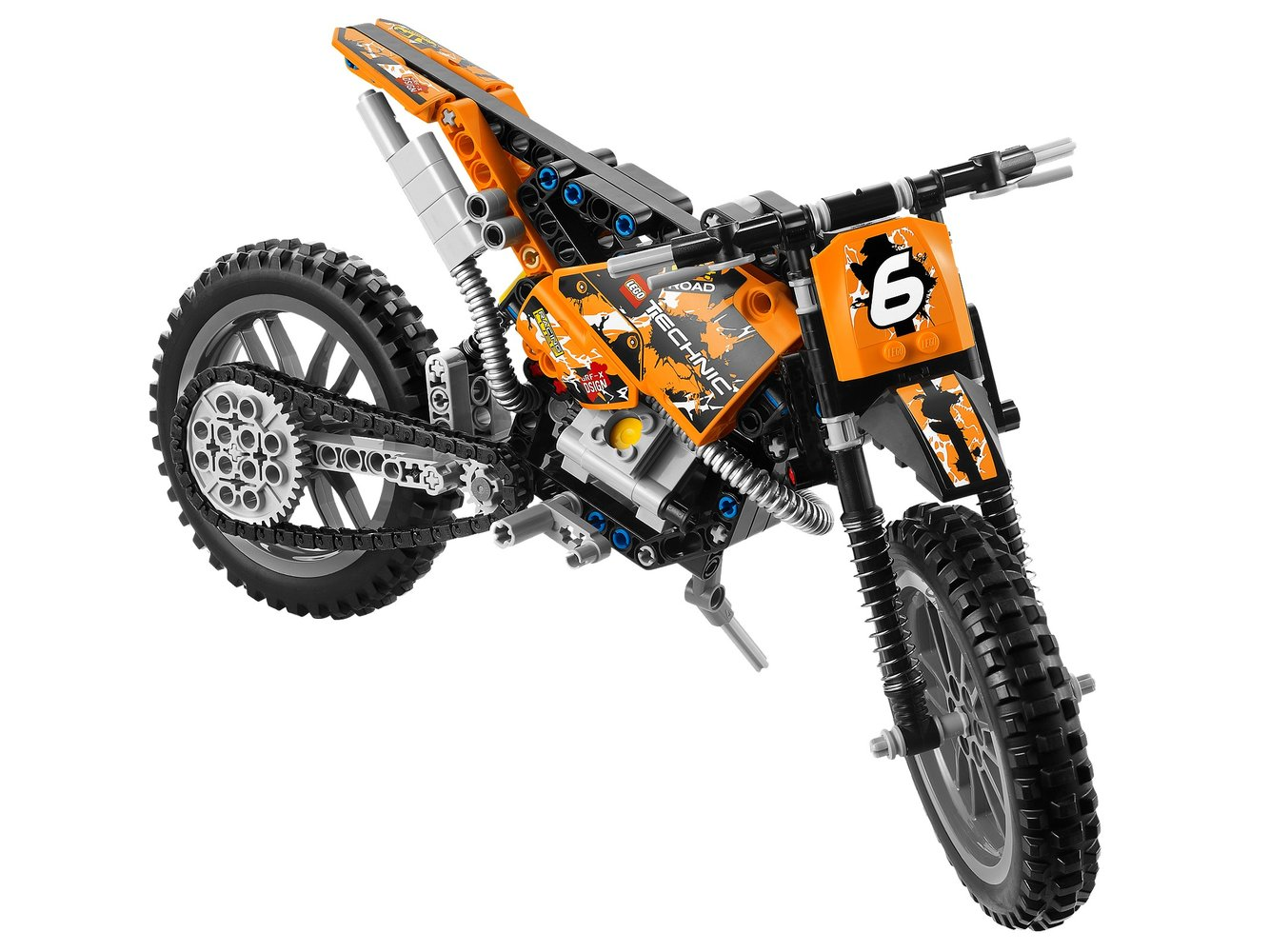 Moto Cross Bike