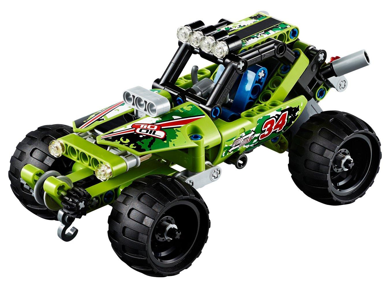 Desert Racer
