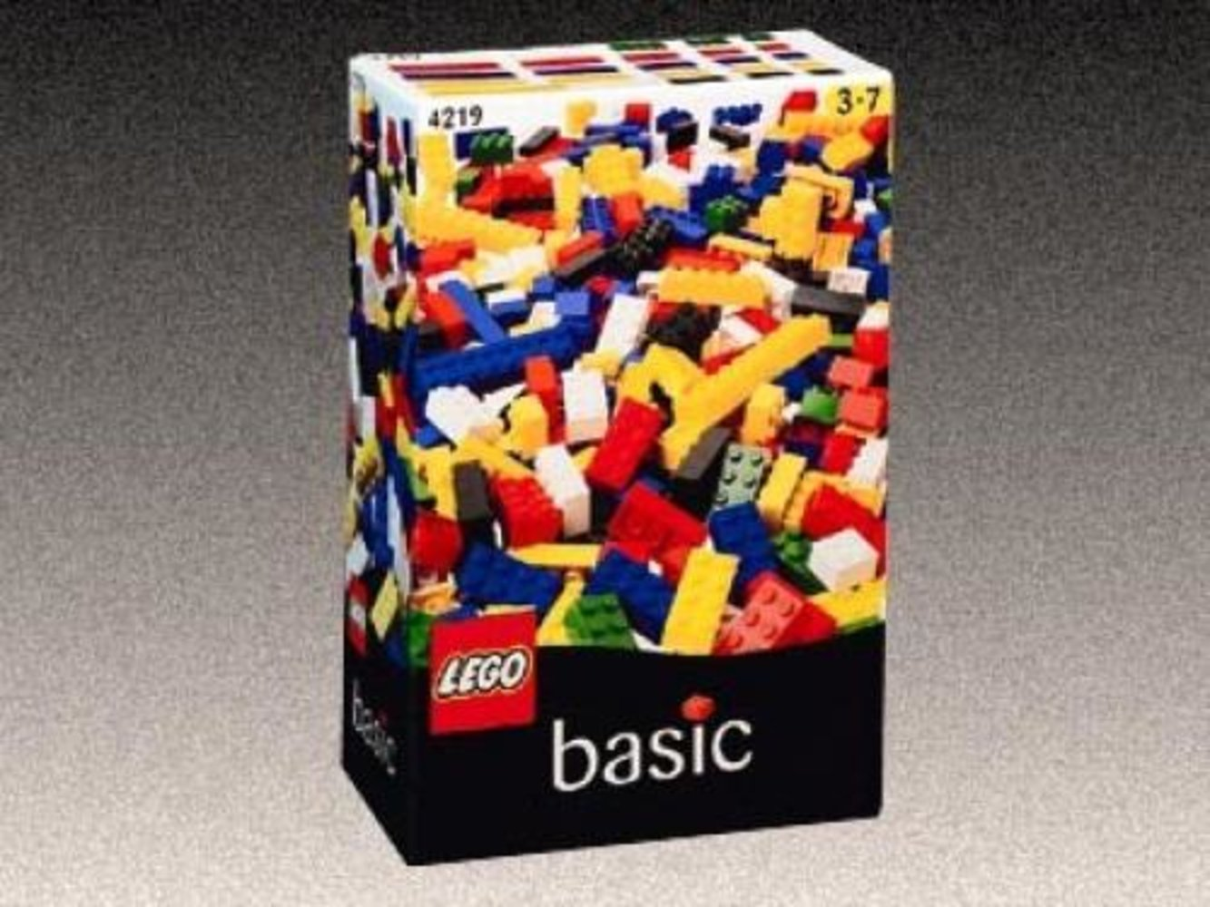 Brick Pack 100