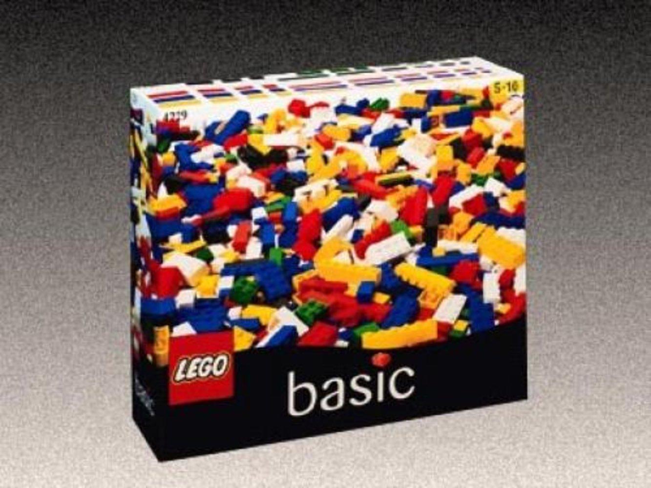 Brick Pack 300