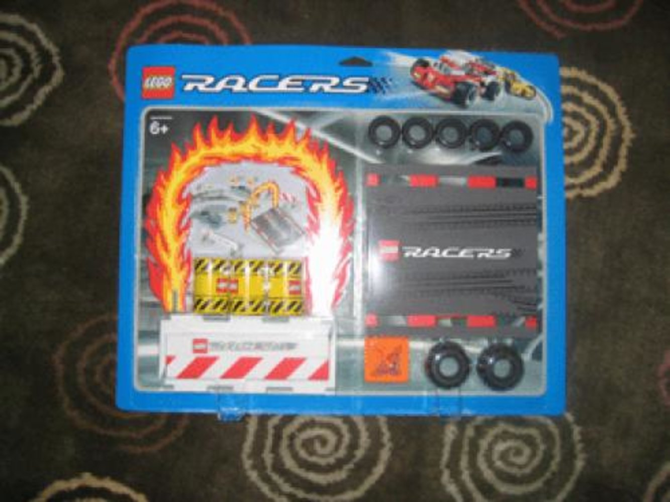 Racers Hazard Kit