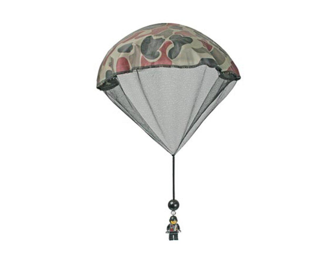Dino 2010 Parachute