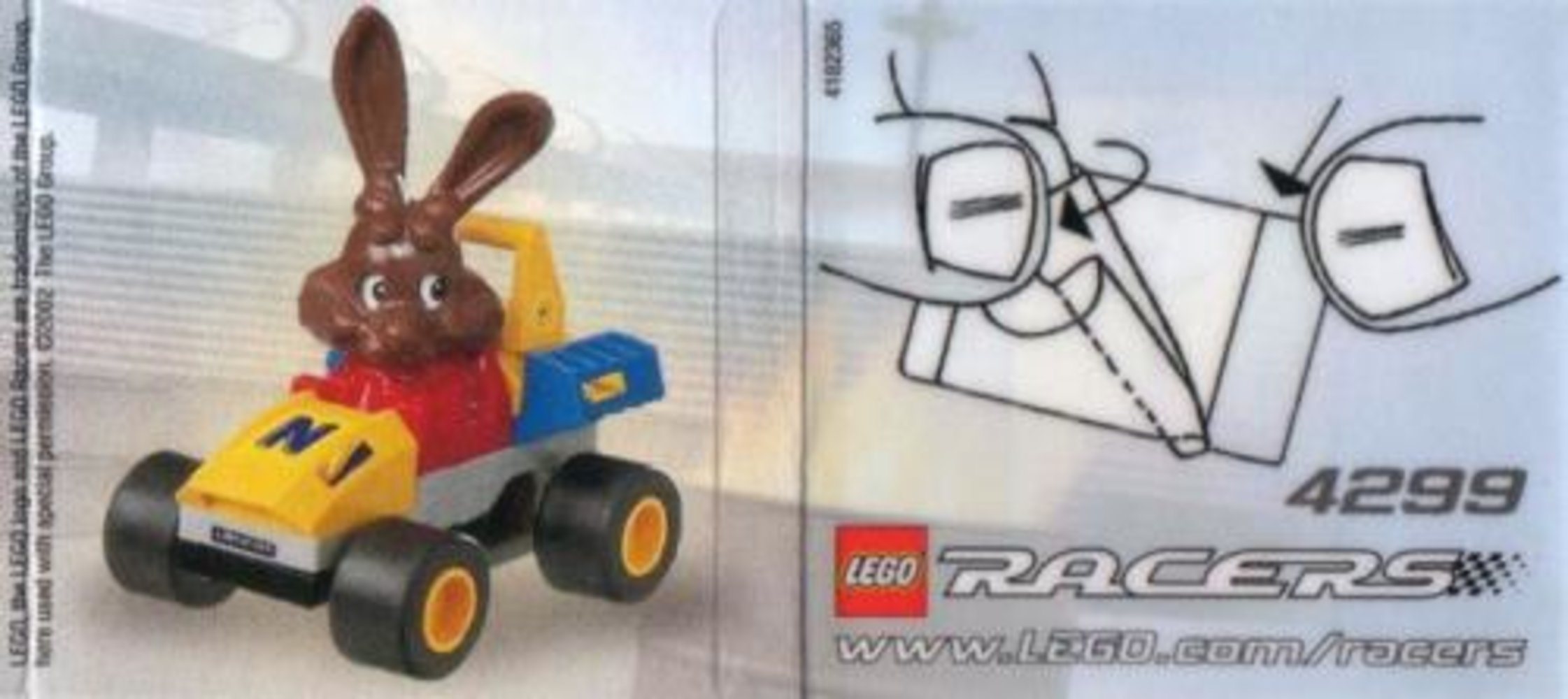 Nesquik Quicky Racer