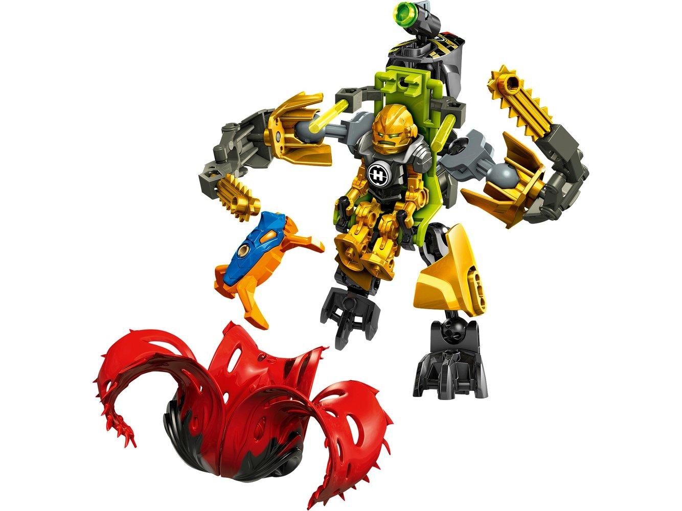 ROCKA Crawler
