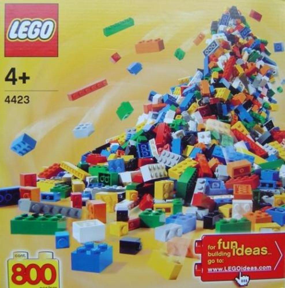 LEGO Creator Handy Box