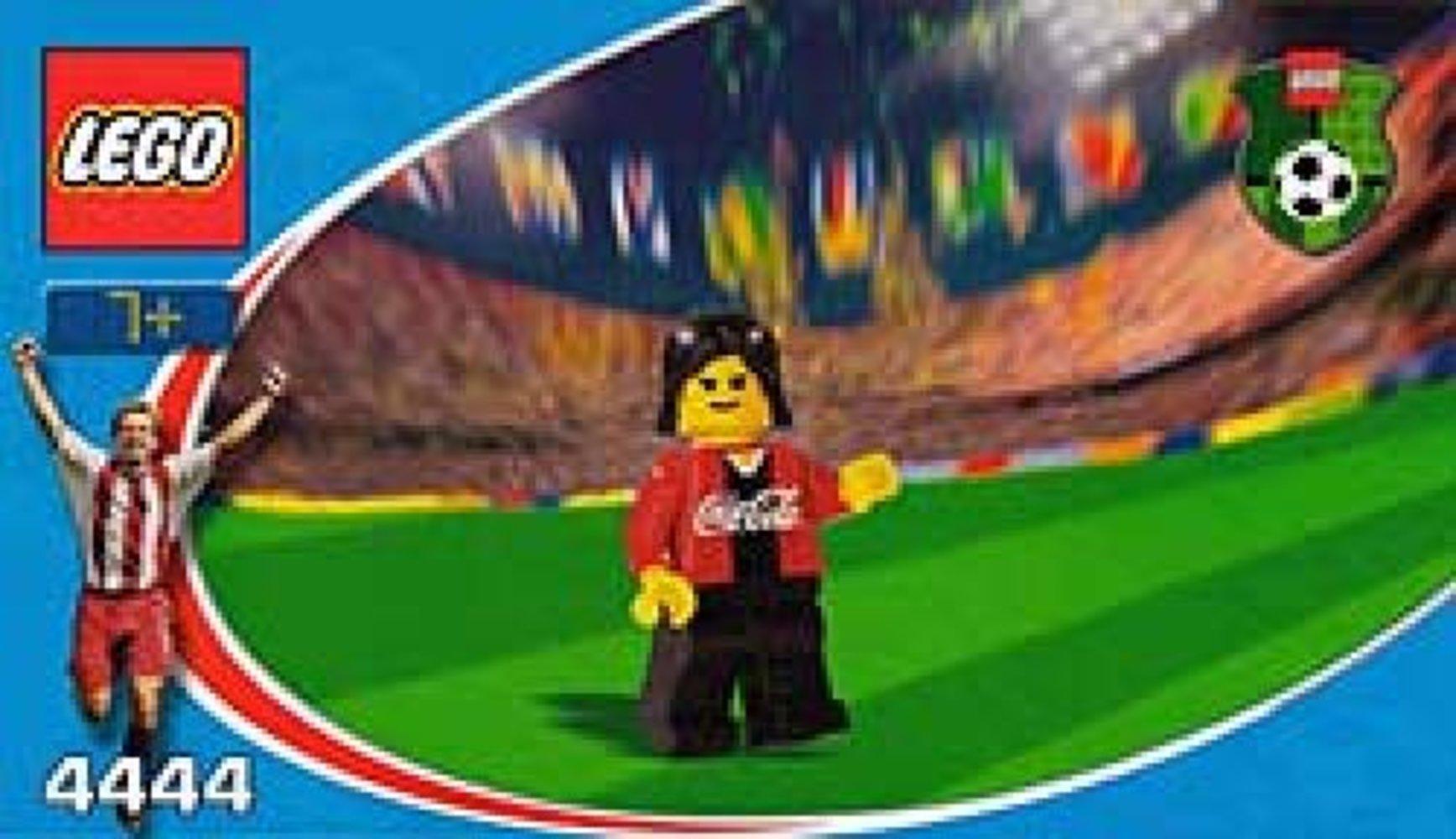 Coca-Cola Defender 2