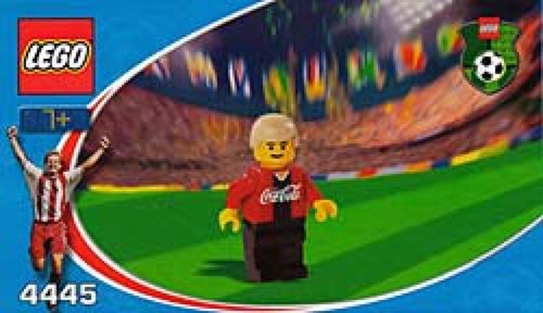 Coca-Cola Middle Fielder 1