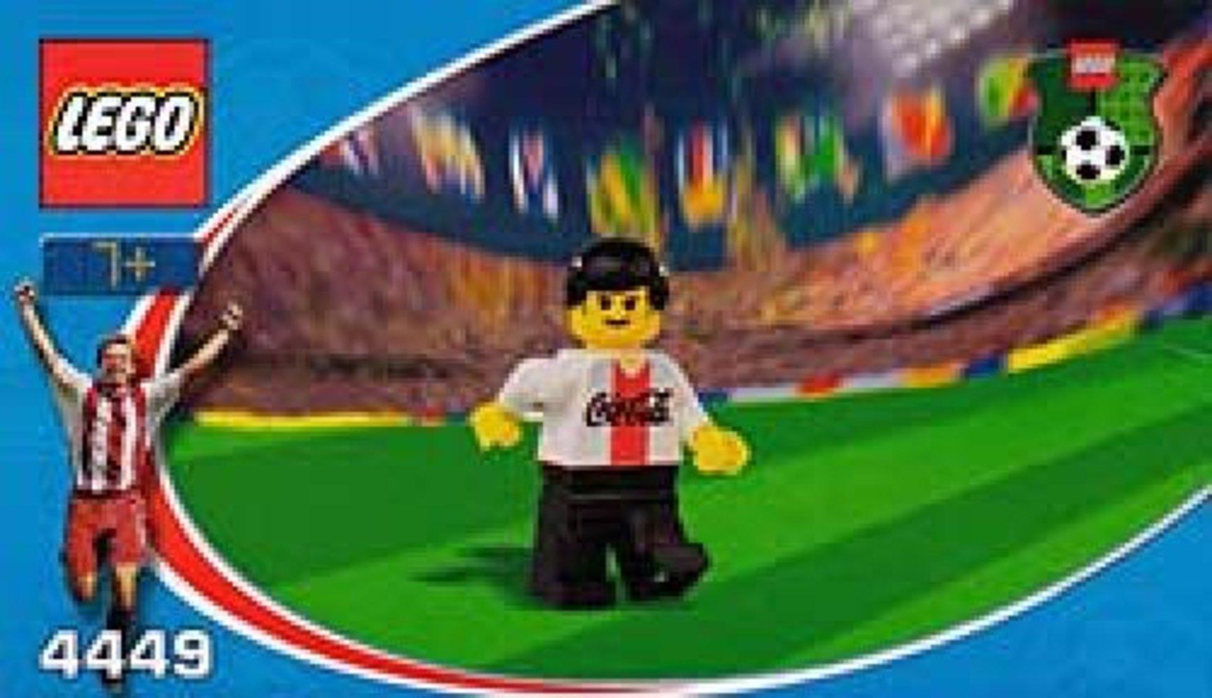 Coca-Cola Defender 4