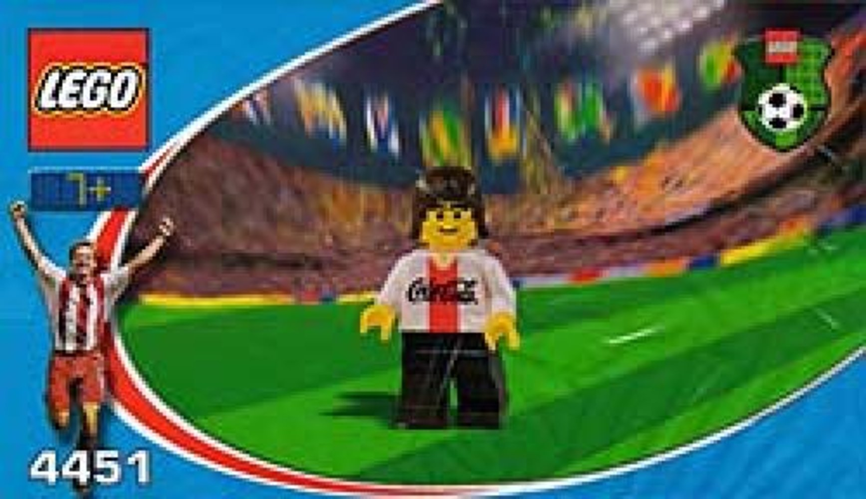 Coca-Cola Forward 3