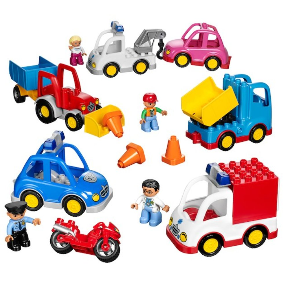 Multi Vehicles