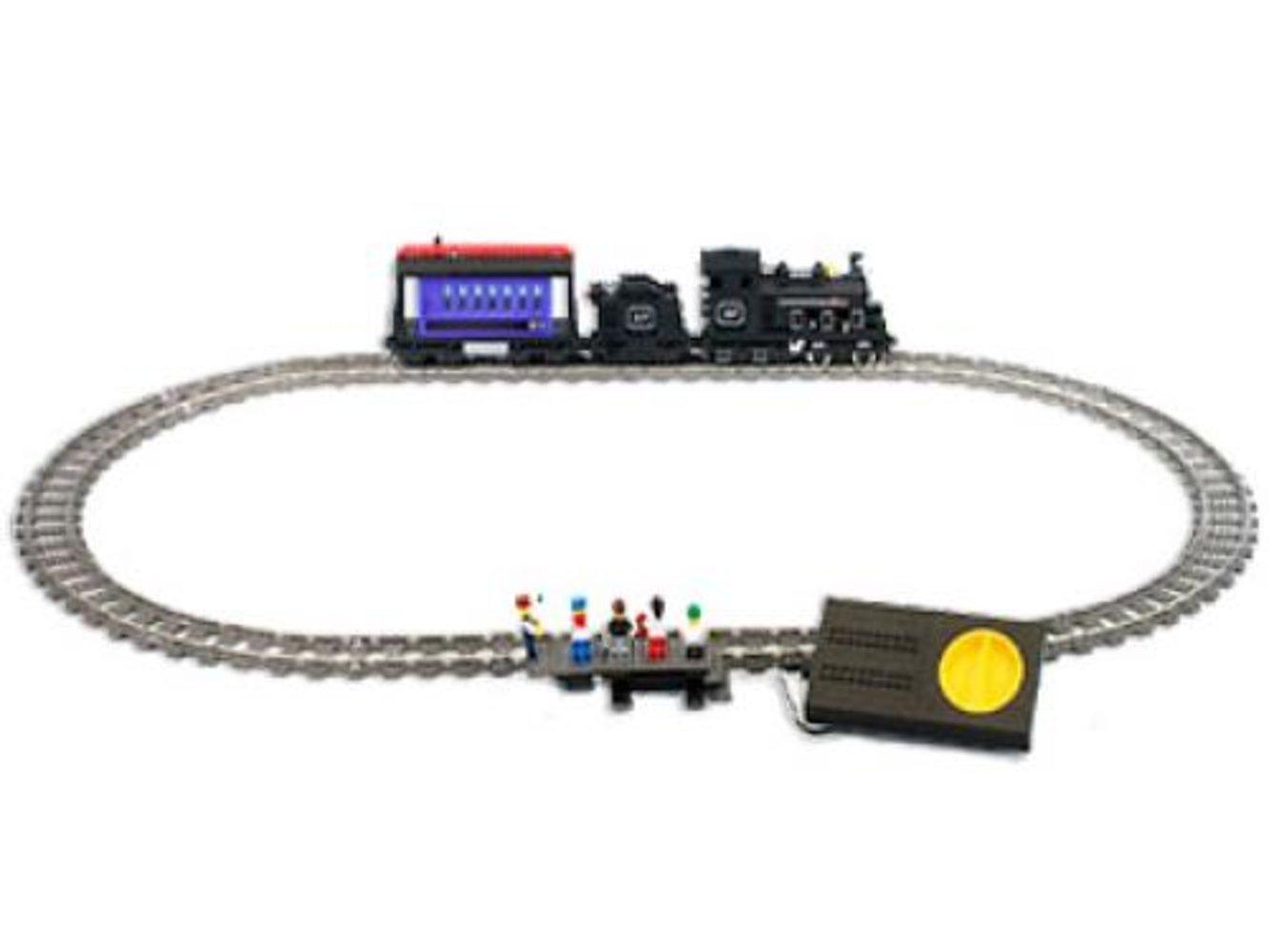 LEGO Express