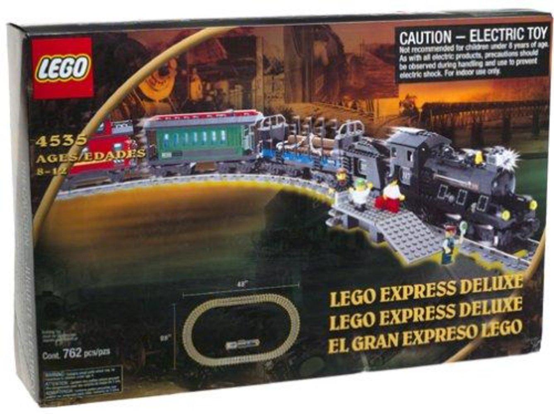LEGO Express Deluxe