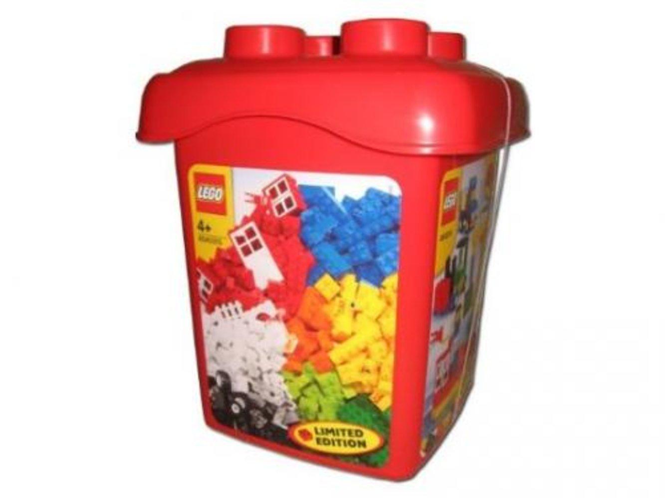 LEGO Creative Bucket (TRU Exclusive)