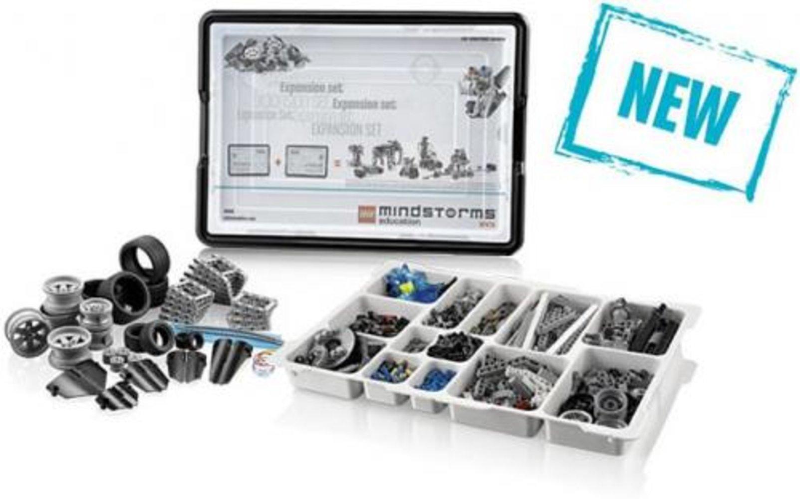 EV3 Expansion Set
