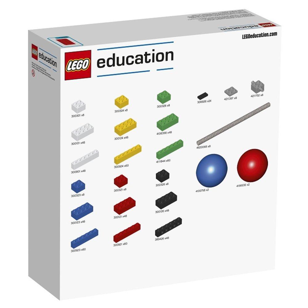 World Robotic Olympiad Brick Set