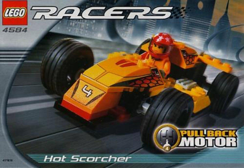 Hot Scorcher