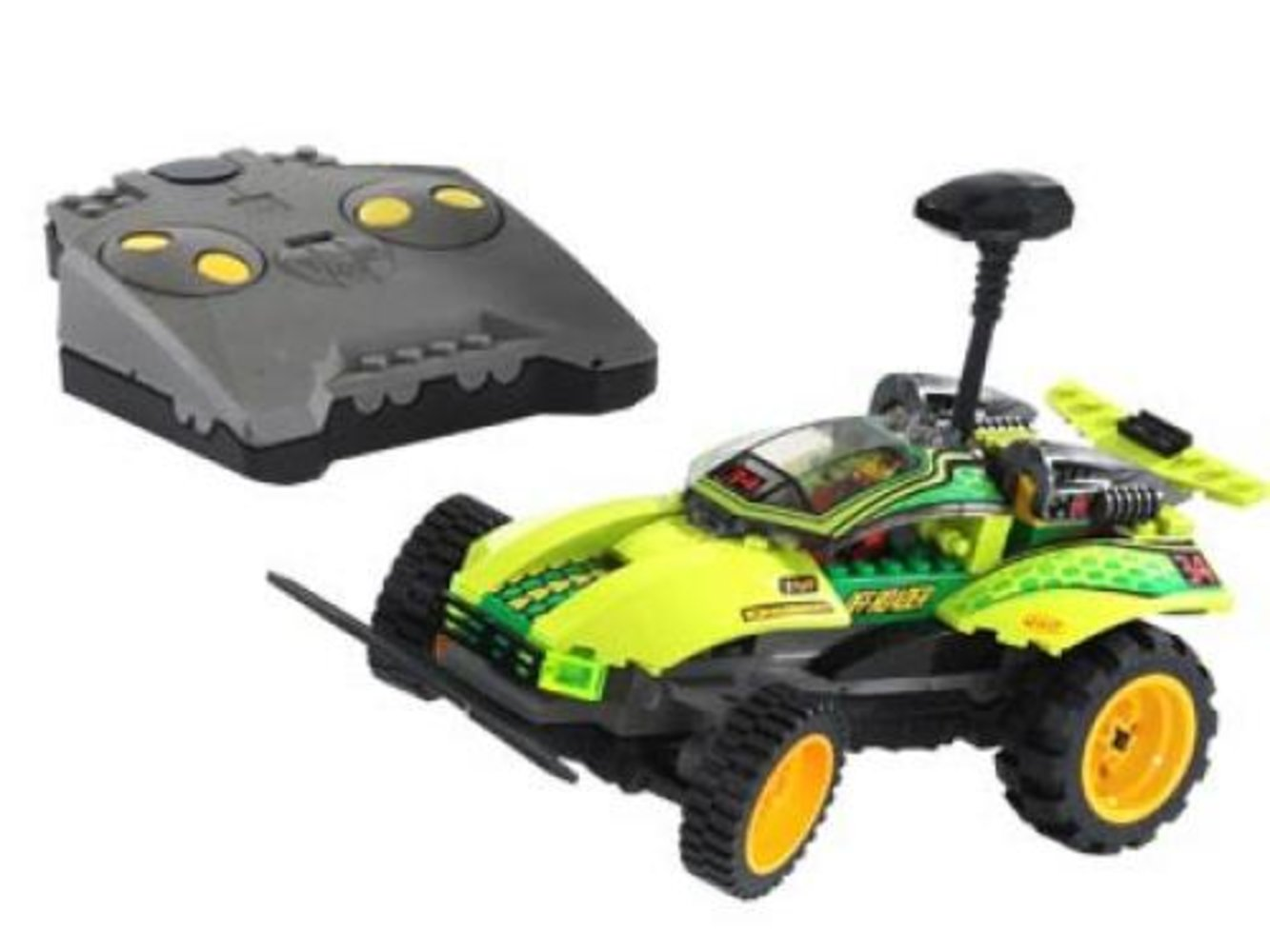 RC-Nitro Flash