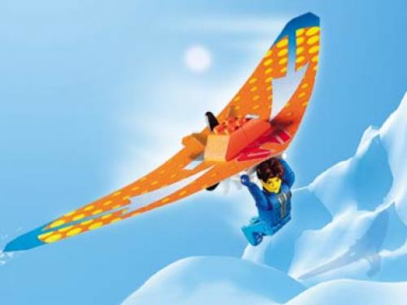 Super Glider
