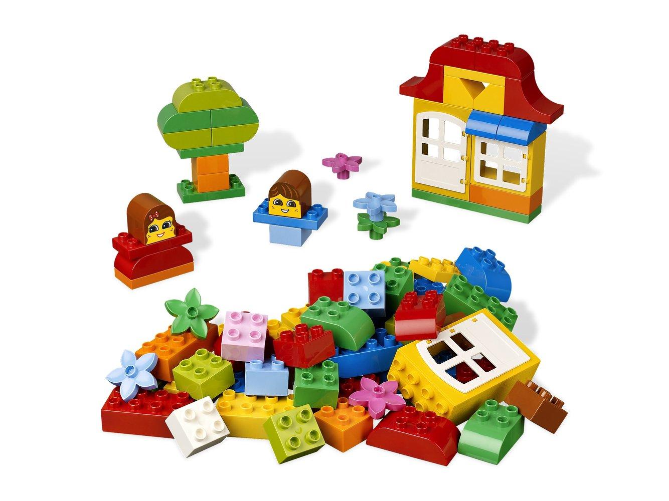 Fun With Bricks