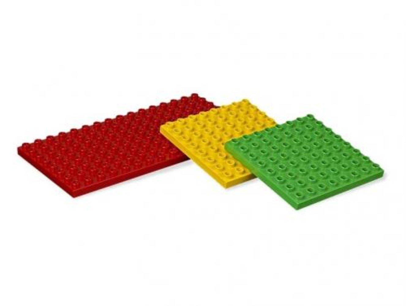 Building Plates