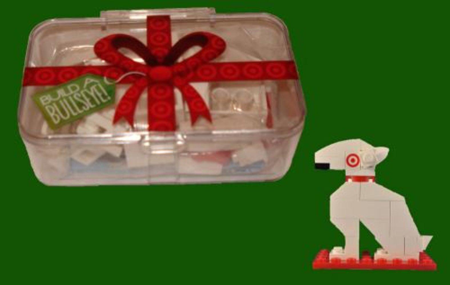 Target Lego Gift Card 2011 3 in 1 Set