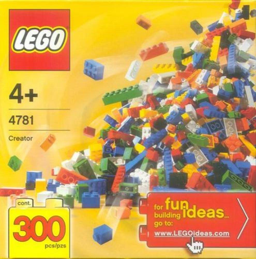 Box of Bricks