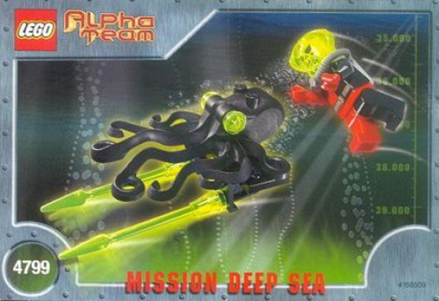 Ogel Drone Octopus