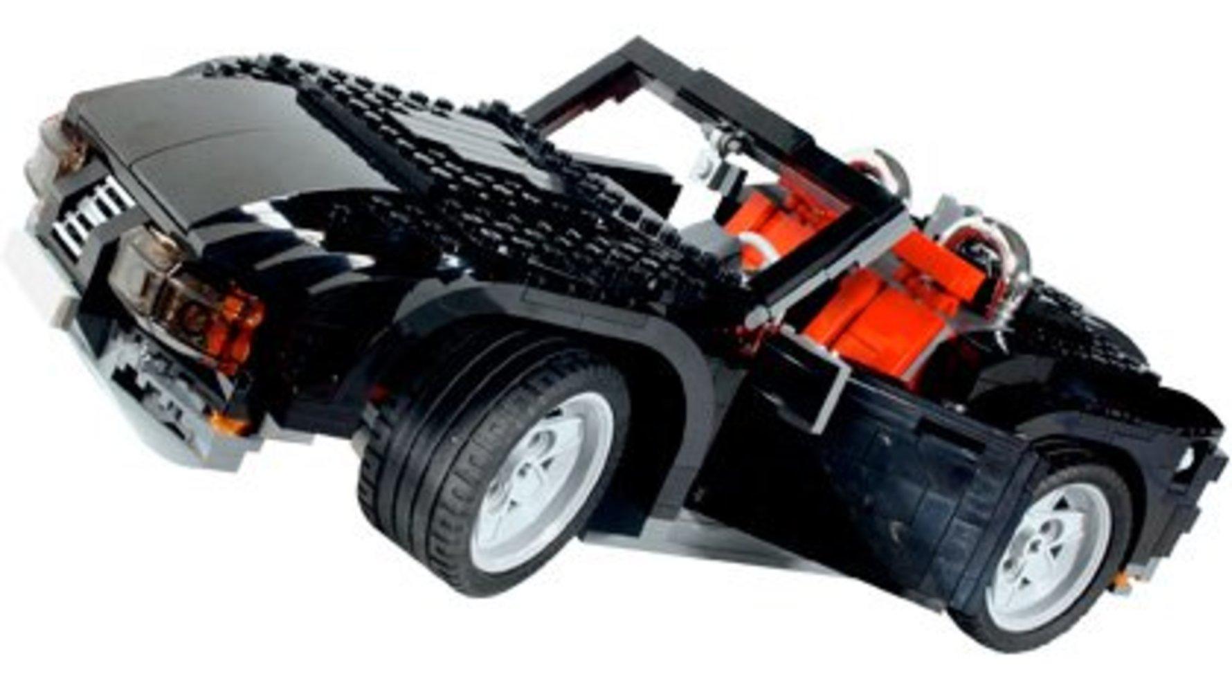 Roaring Roadsters