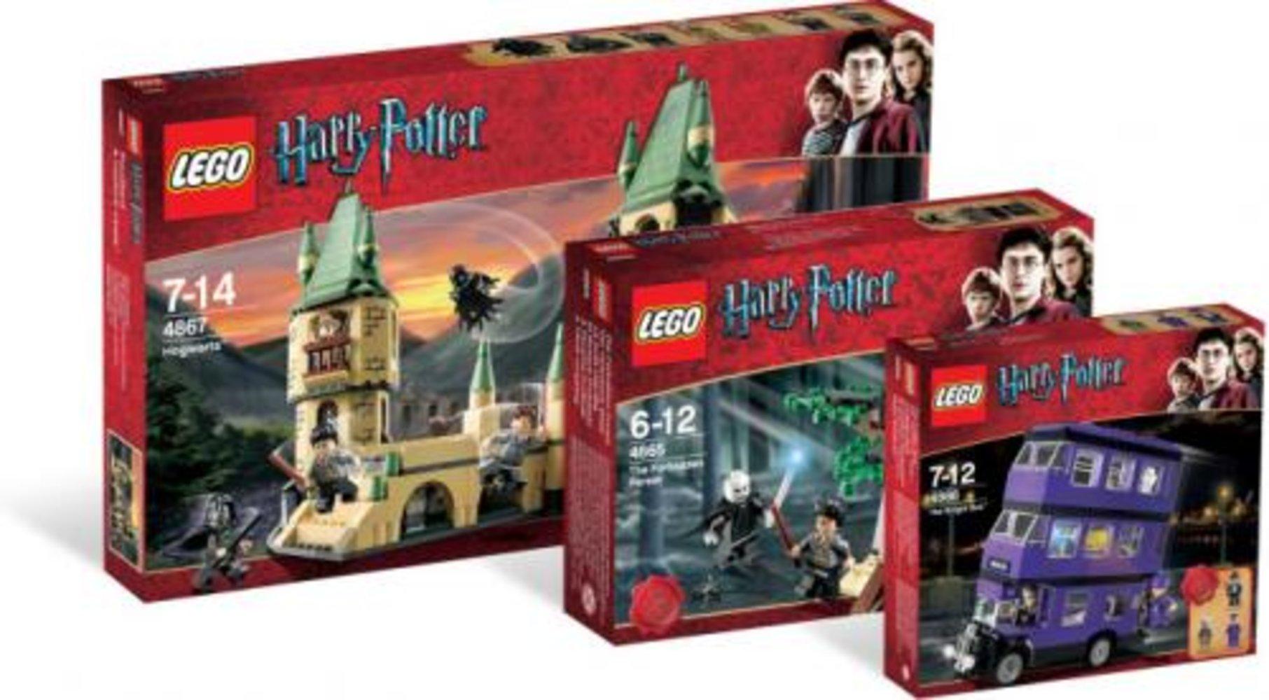 Harry Potter Classic Kit