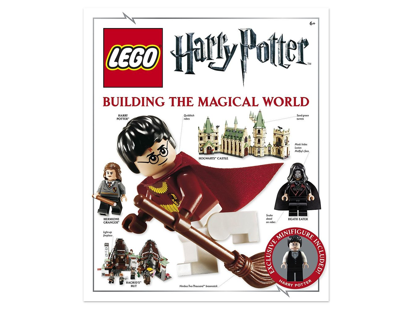 Harry Potter: Building the Magical World